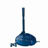 FIAP 2715 Aqua Active Mini 1000 Teich-Pumpen-Set -